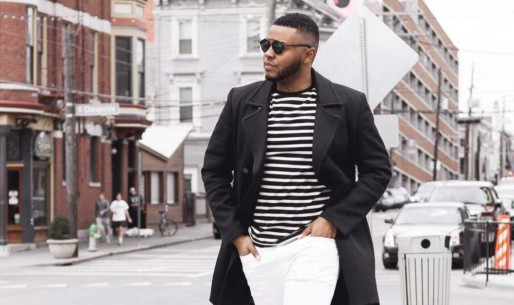His Style: 10 Big and Tall Male Influencers You Need to Follow