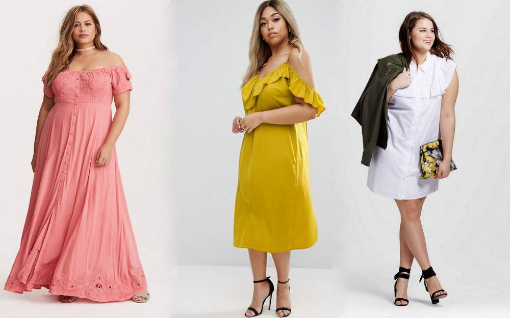Today Is National Dress Day! Here Are a Few Fave Picks!