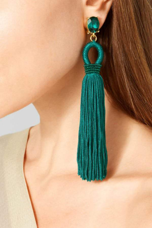 Trending 12 Statement Earrings To Rock For Spring