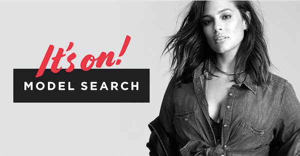 Addition Elle Wants You! The #CurvyCastingCall Model Search