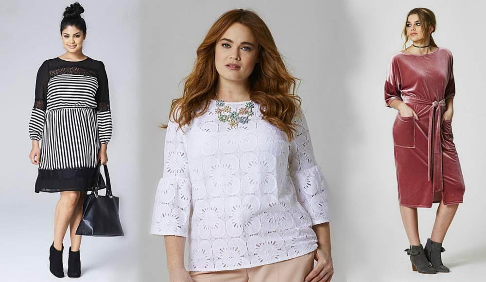 Simply Be Spring Must Haves