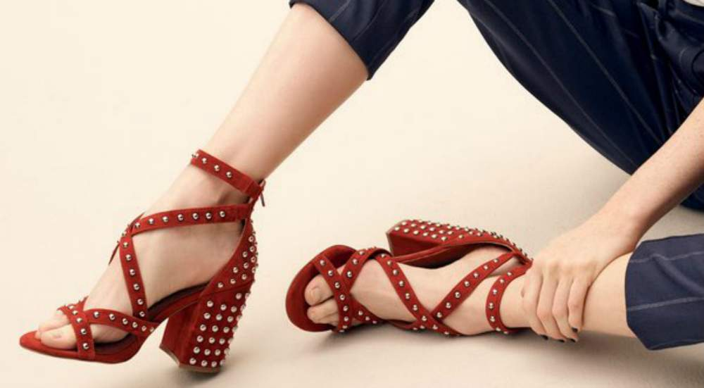 Spring Style: 8 Shoe Styles You'll LOVE This Season!!!
