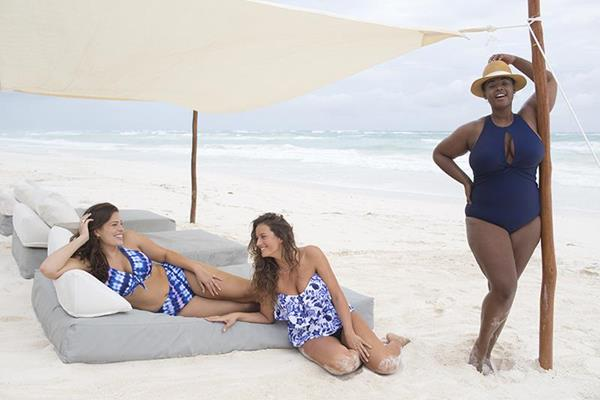 Did You Hear? Swimsuits for All Expands Sizes to a 34