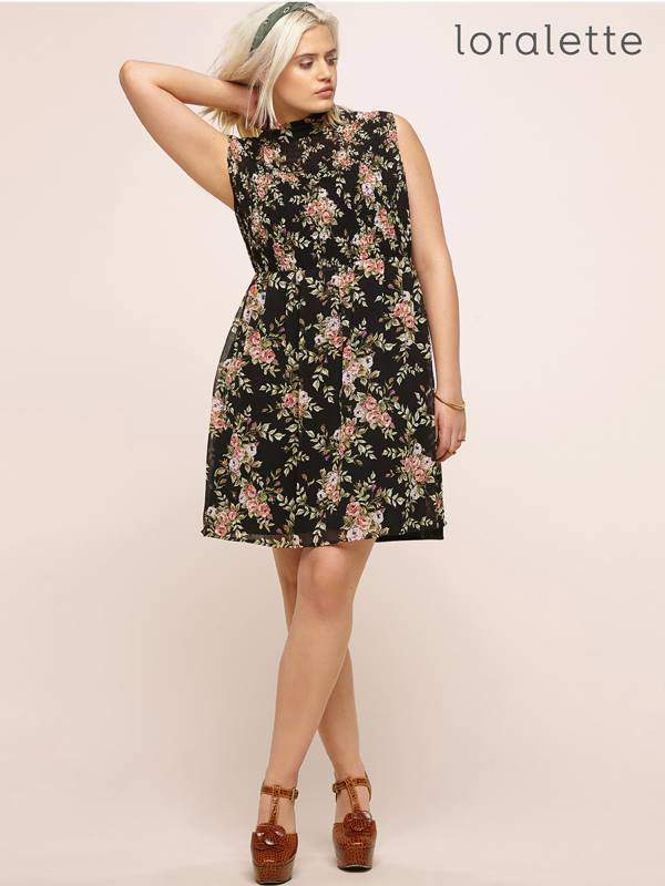 86826f2a2f0c2 Meet the Avenue's Newest Little Sister Plus Size Brand- Loralette!