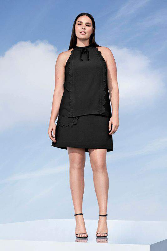 YES! Victoria Beckham x Target Lookbook Dropped WITH Plus ...