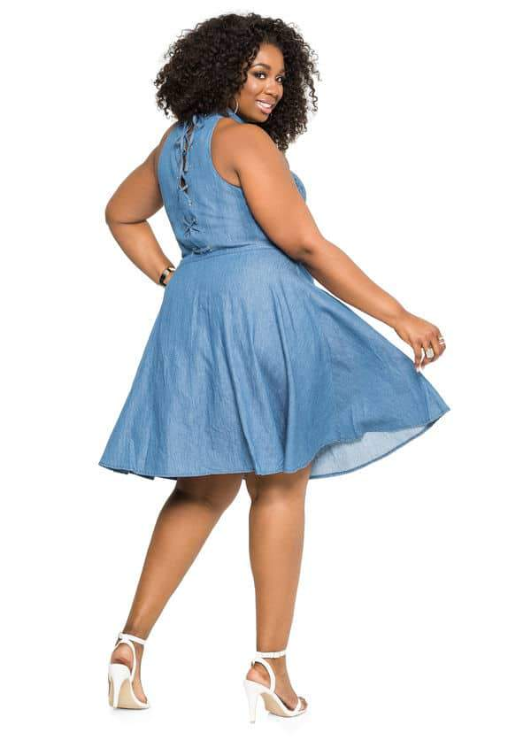20 Plus Size Spring Dresses We Want Now!