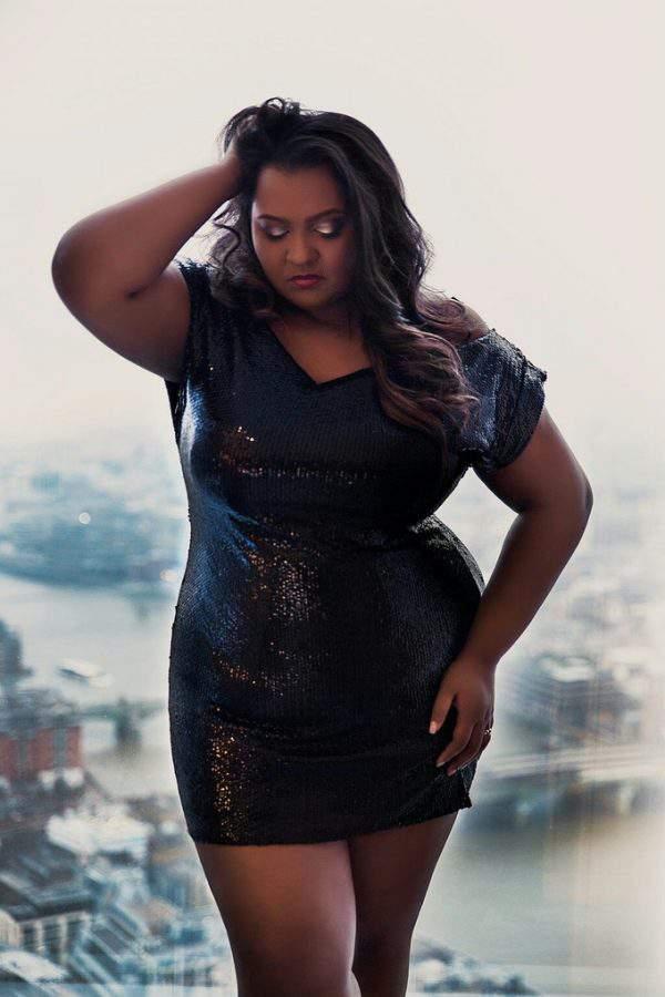 You Oughta Know: Plus Size Clothing & Lingerie Designer Mintediva