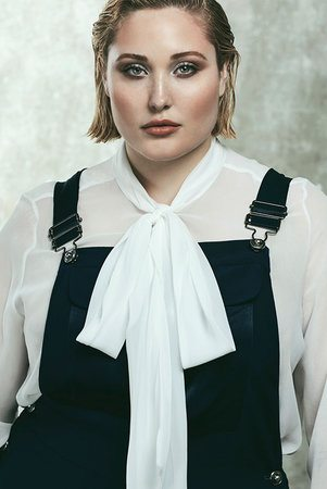 First Look! Hayley Hasselhoff x Elvi SS17 Collection