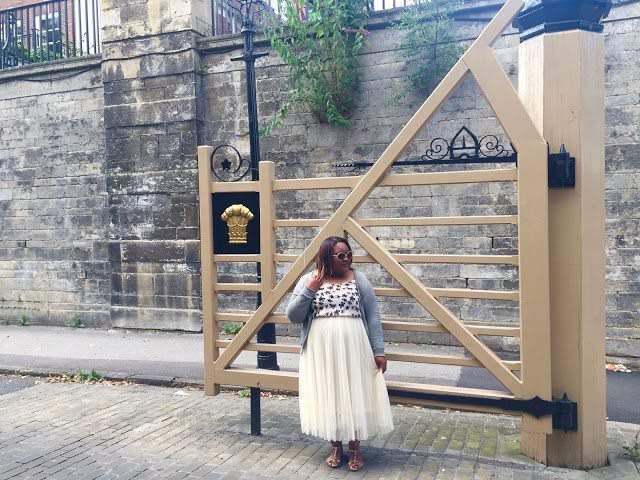 Fashion Blogger Spotlight:  Isha of An Autumns Grace