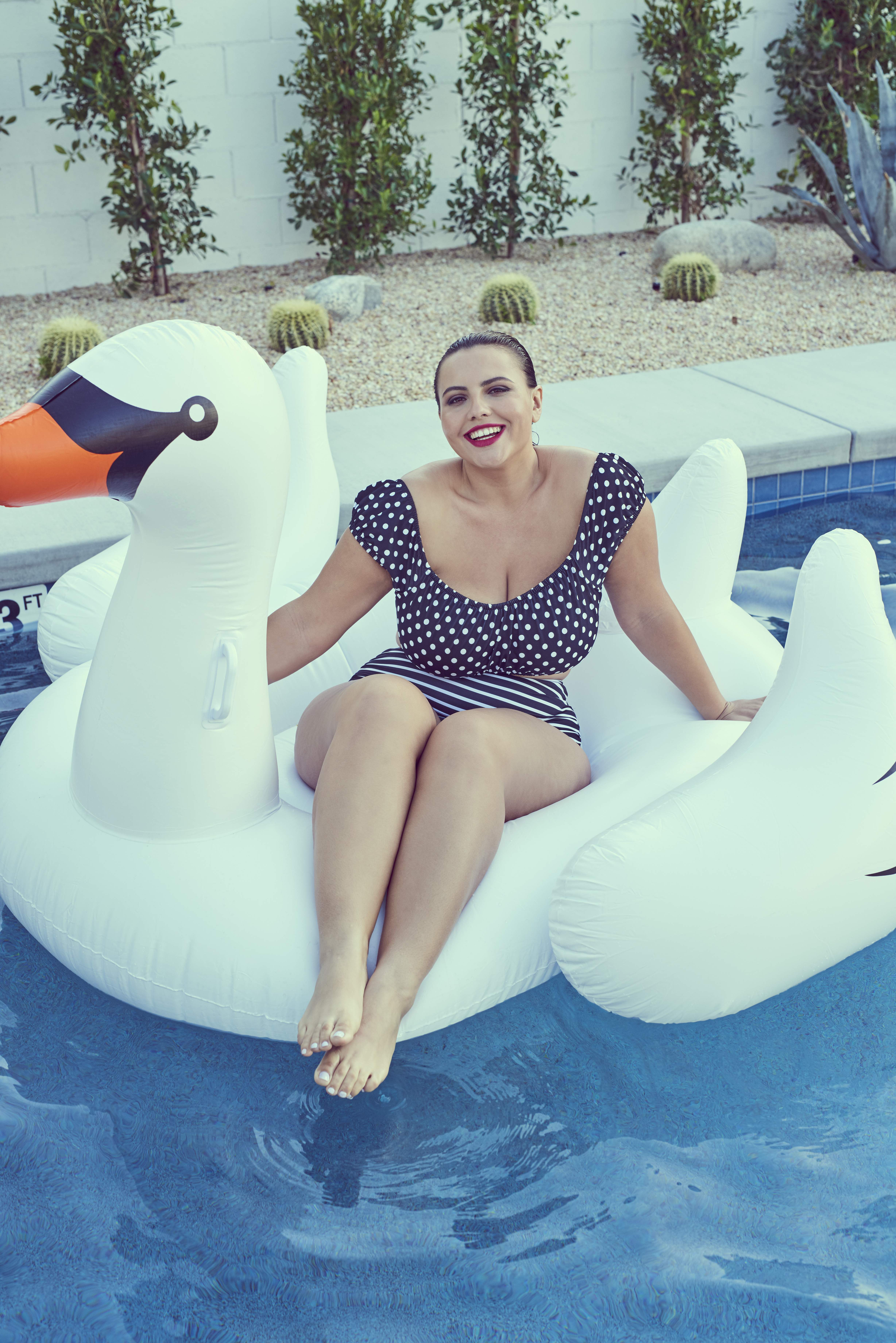 97eaf8a4fe Exciting News! ELOQUII Plus Size Swim? Oh Yes, and We're Sharing!