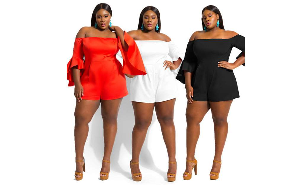 Romper Love With Monif C.'s New Collection!