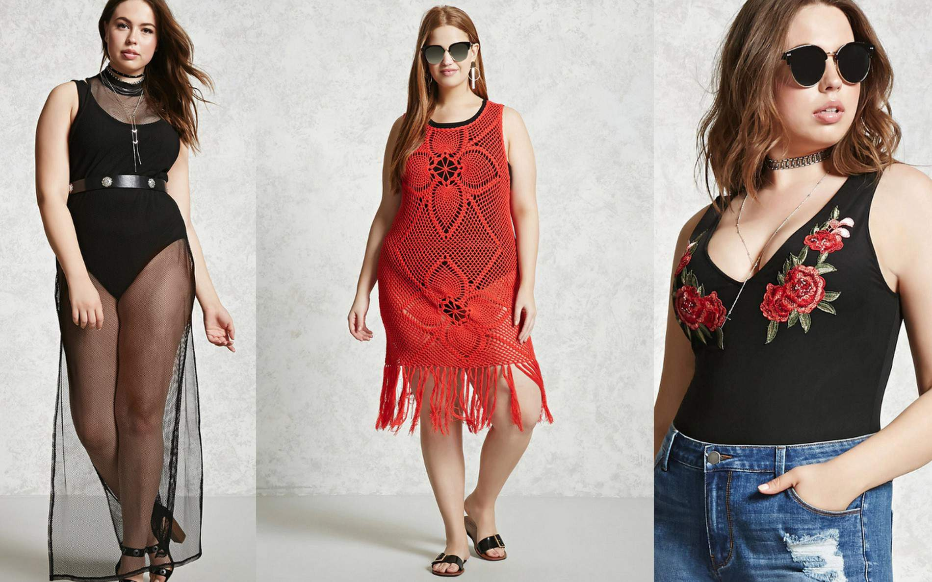 fedd4fc5d1 Missed Coachella  8 Plus Size Festival Fashions To Rock Anyway!