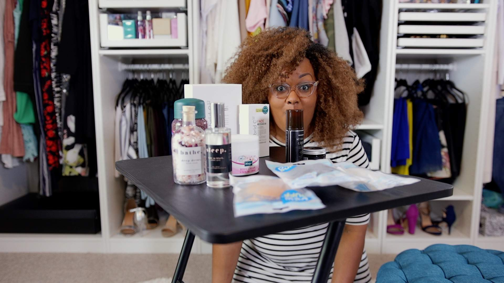 The Curvy Fashionista, self care, plus size blogger