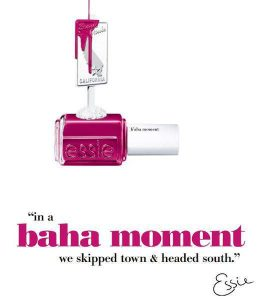 Get Sandal Ready With These Spring Nail Polish Shades!