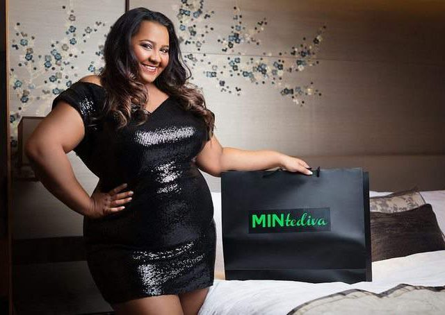 You Oughta Know: Mintediva- A UK Plus Size Lingerie Line & Boutique