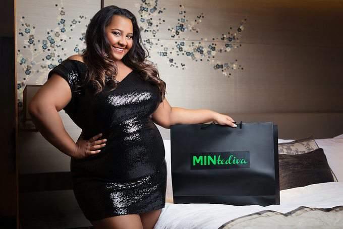 You Oughta Know: Mintediva- A UK Plus Size Lingerie Line & Boutique