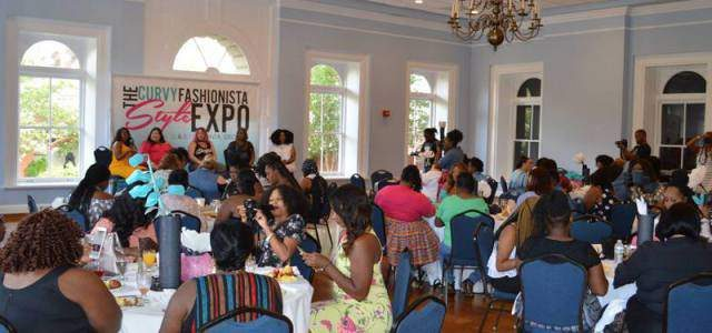 TCFStyle Expo News: Blogger & Press Registration is Open!