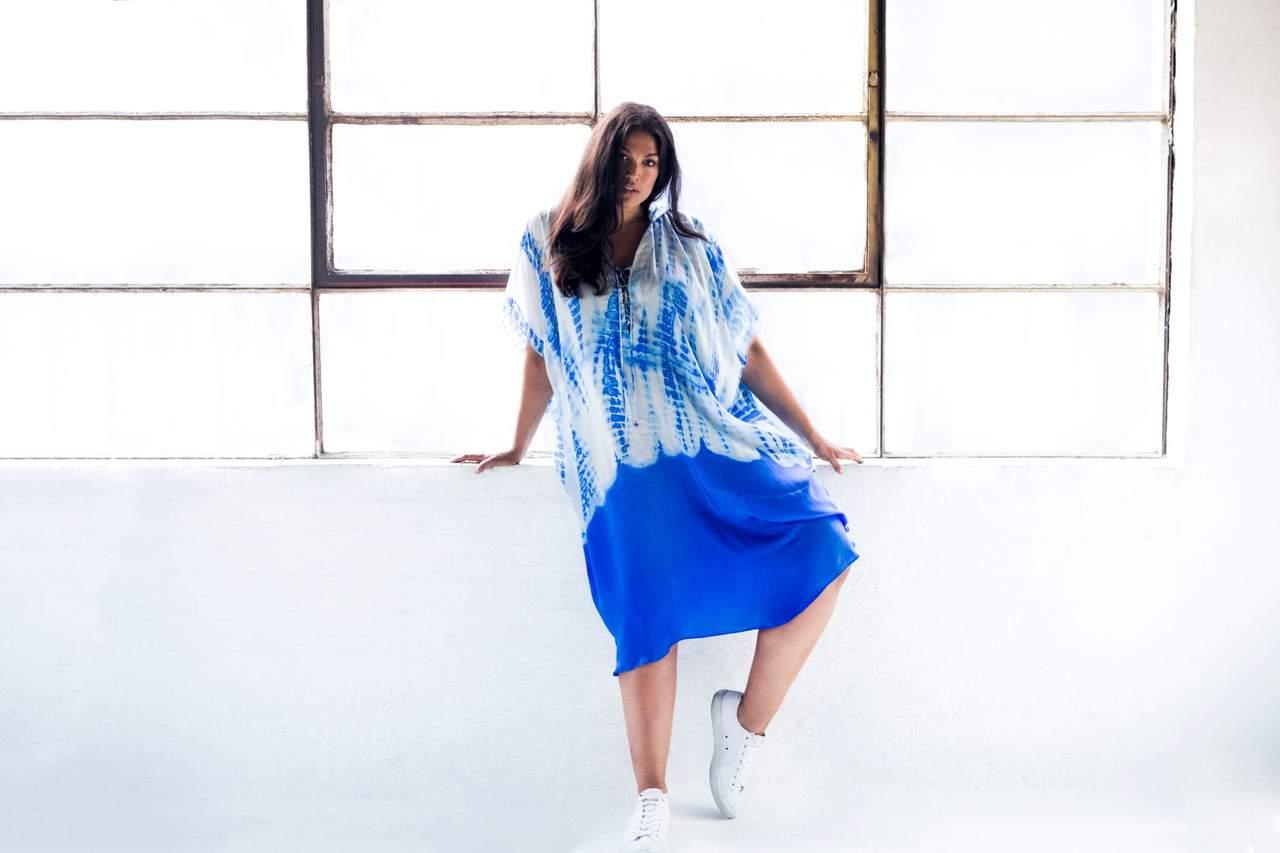You Oughta Know: Luxury Designer Plus Fashion Label Meri By Design