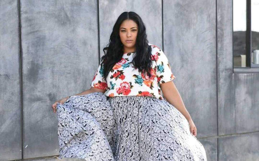 TCFStyle Roundup: 8 Plus Size Spring Floral Looks to Try Now!
