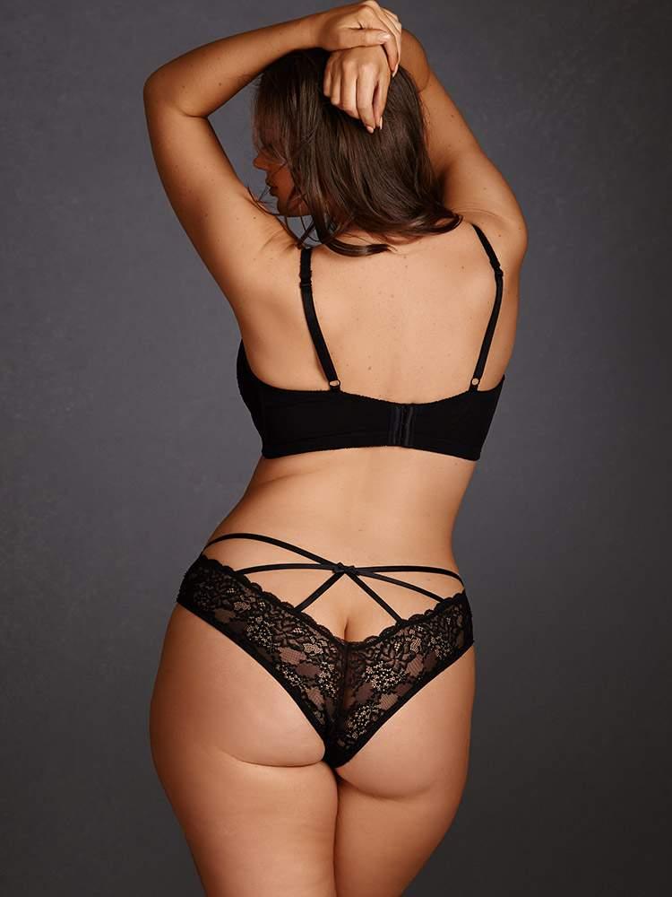 Take a Peek! 15 Plus Size Panties to Try!