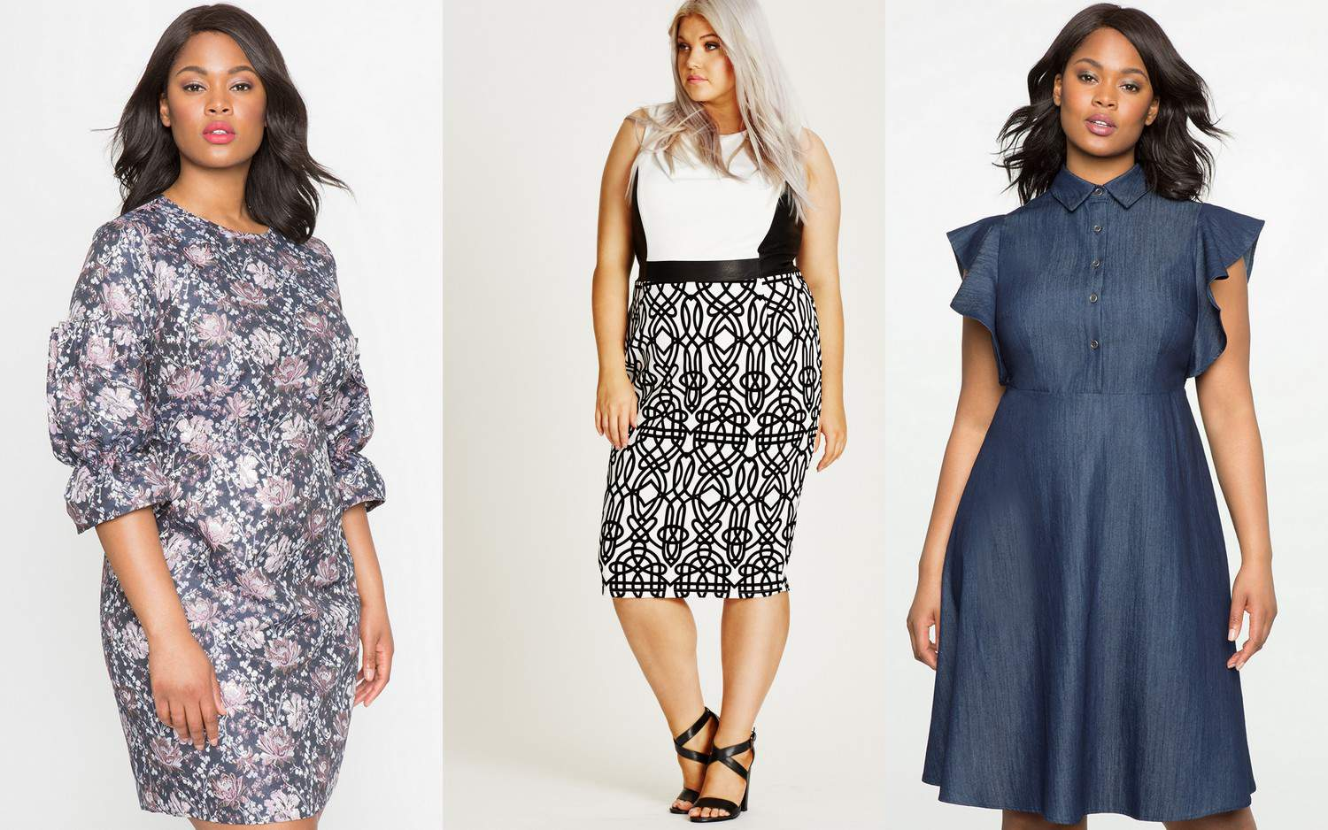 Werk at Work! 10 Spring Dresses For The Office!