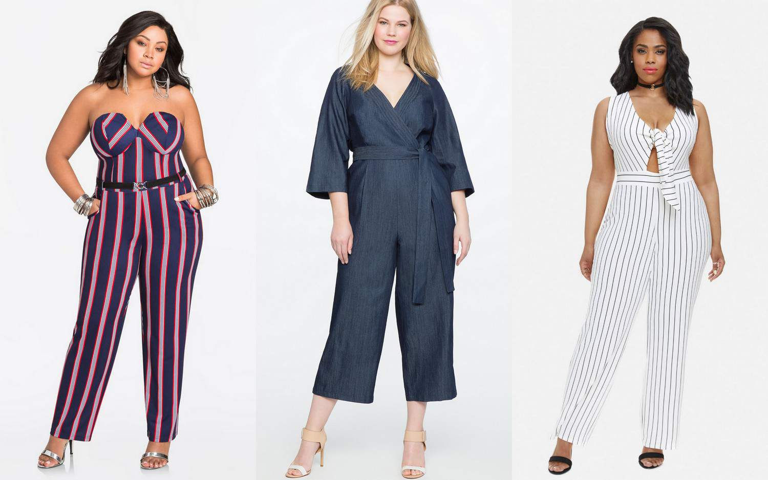 d9022e72a575 How do you feel about jumpsuits  Are you on the hunt for the perfect plus