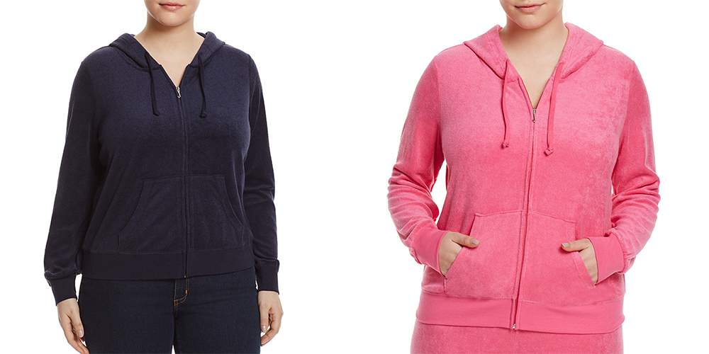 Ask The Reader: Are You Rocking Juicy Couture Black Label?