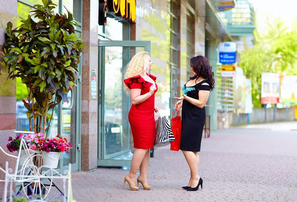Did You Know that We Have a Plus Size Boutique Directory? Oh Yes!