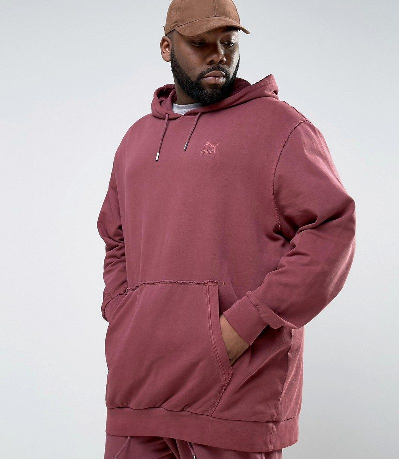 ASOS x Puma Launch an Exclusive ASOS Curve and Big & Tall Collection