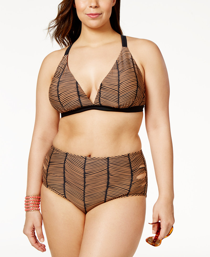 50 Plus Size Swimsuits under $100
