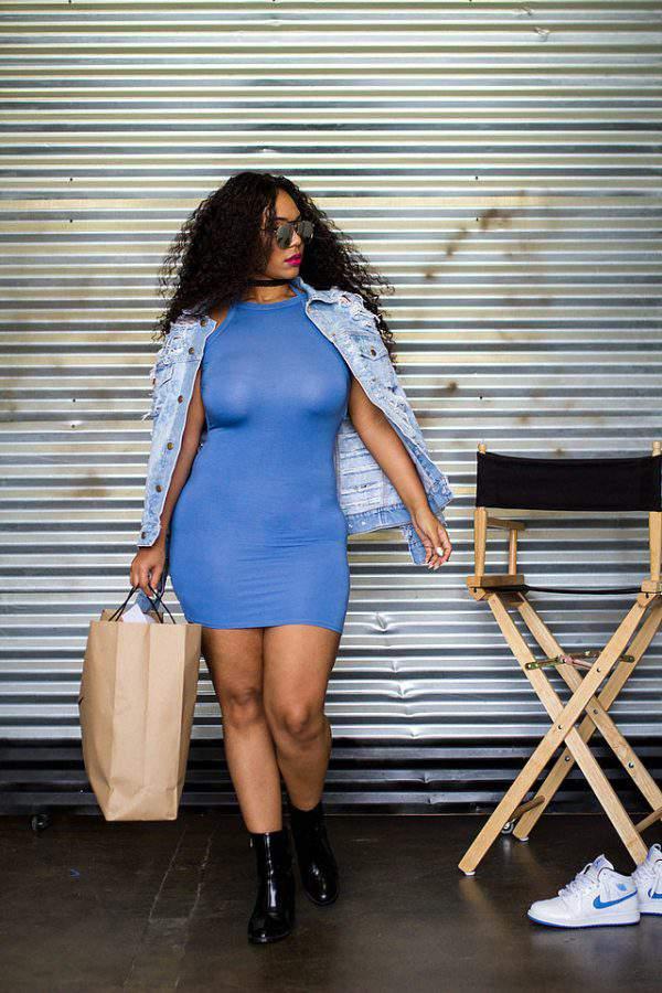 You Oughta Know: L.A. Plus Designers Renee Olivia