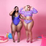 Plus size swimsuits- Swim Thick by The Diva Kurves Collection