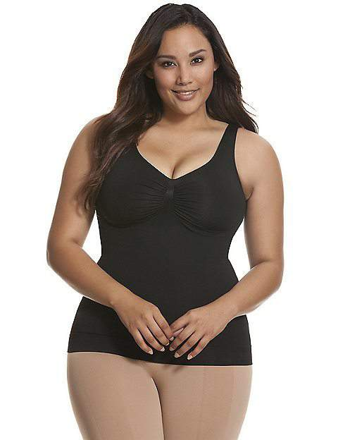 Shapewear Refresh: Different Styles of Plus Size Shape Wear and Where to Get it