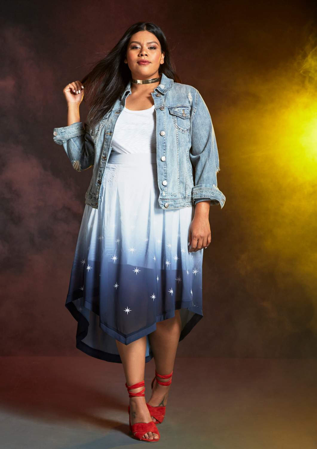 Torrid Launches a Limited-Edition Wonder Woman Collection!