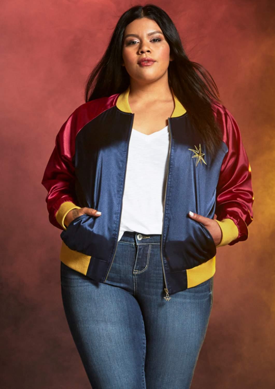 Girls Faux Leather Jacket