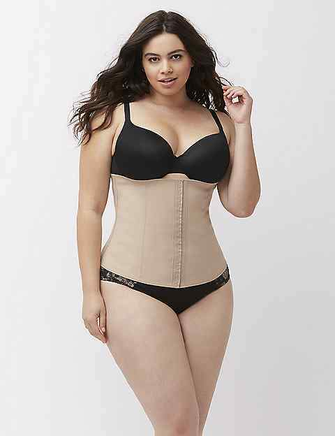 Shapewear Refresh: 4 Styles of Plus Size Shapewear & Where to Get it