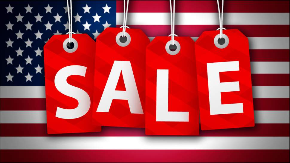 Image result for memorial day sales
