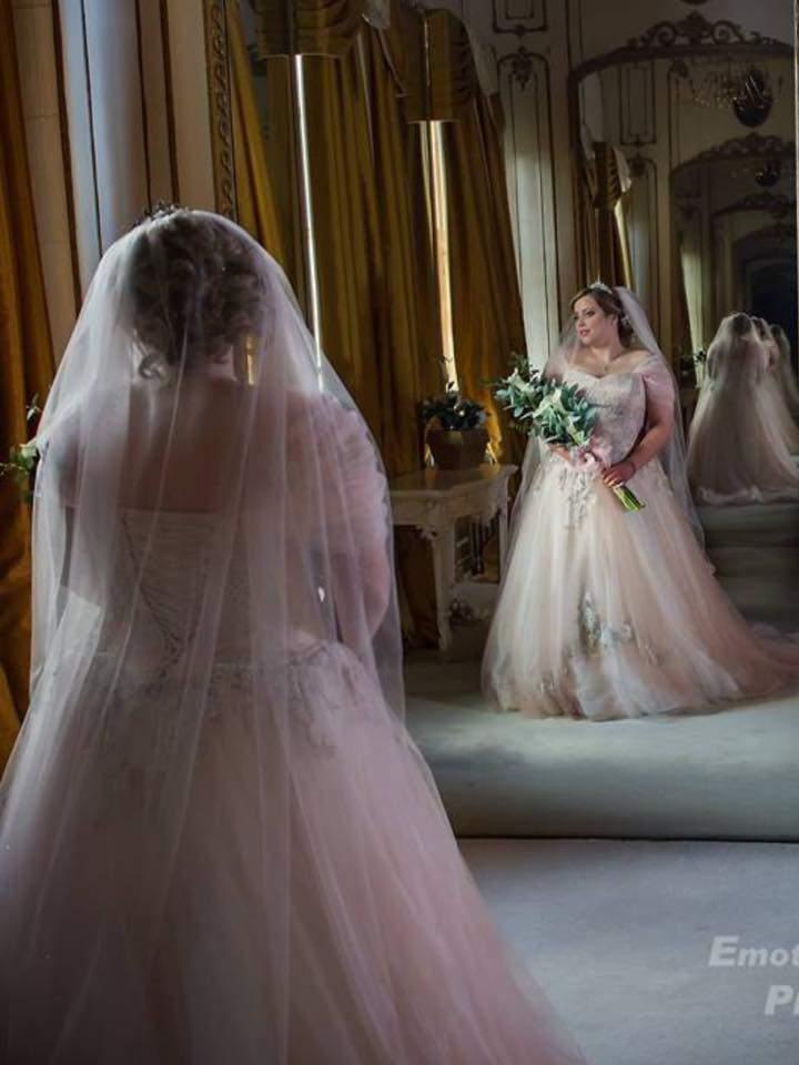 TLC UK Launches Curvy Brides Boutique
