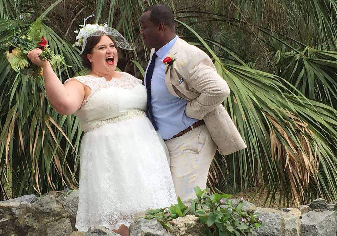 TCFStyle Roundup: These Plus Size Brides are Breathtaking!