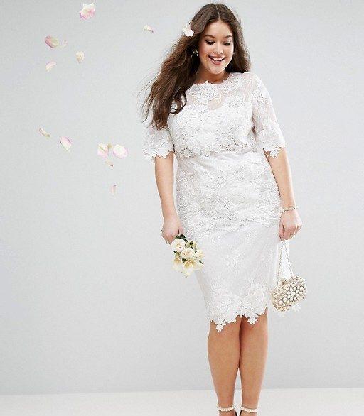 10 Wedding Dresses Under $400