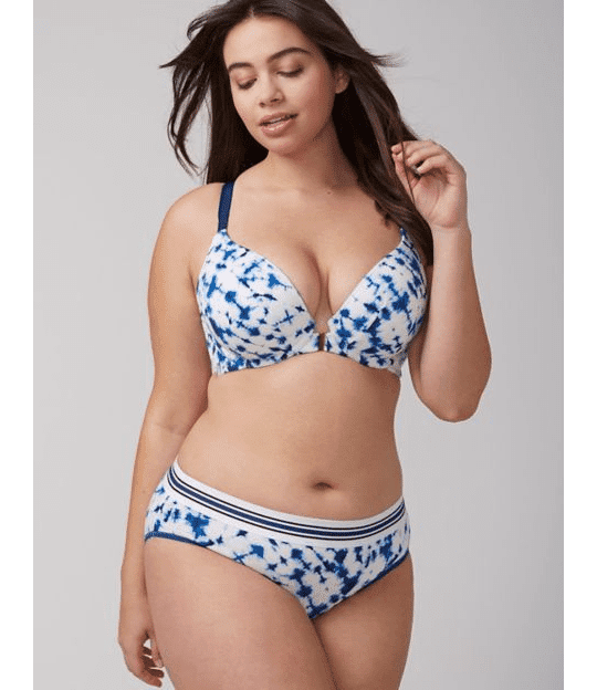Looking for Plus Size Lingerie? The Lane Bryant Semi-Annual Sale!
