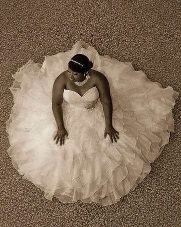 11 Plus Size Bridal Boutiques