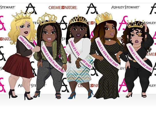Cool News! The Finding Ashley Stewart Competition Finale & En Vogue!