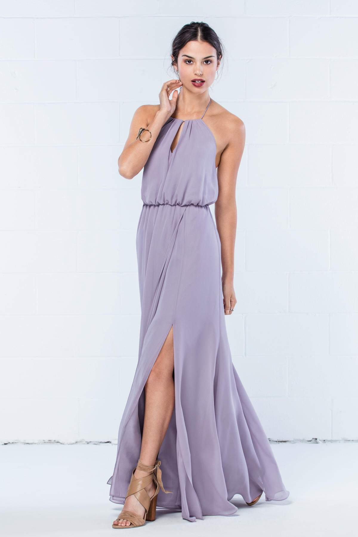 For the Plus Size Bride & Bridesmaid - Wtoo by Watters