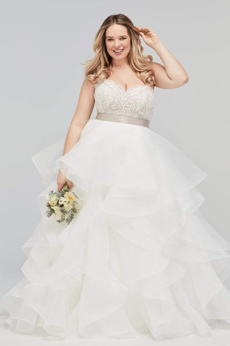 You Oughta Know: Ivory Bridal