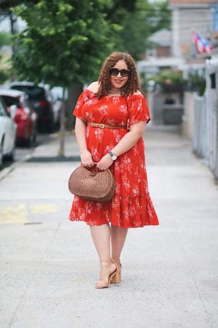 8 Fabulous Plus Size Bloggers Over 40 & Killin' It!