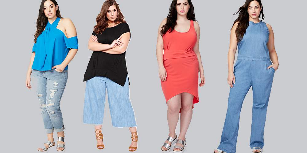 7 Items We Love From RACHEL Rachel Roy Curvy