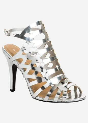 Get the Look for Less : High Design Shoes for Ashley Stewart