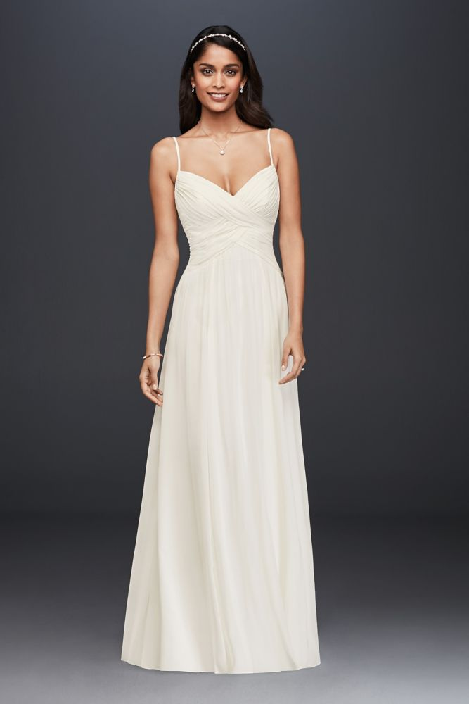 Wedding Dresses Under 400 58