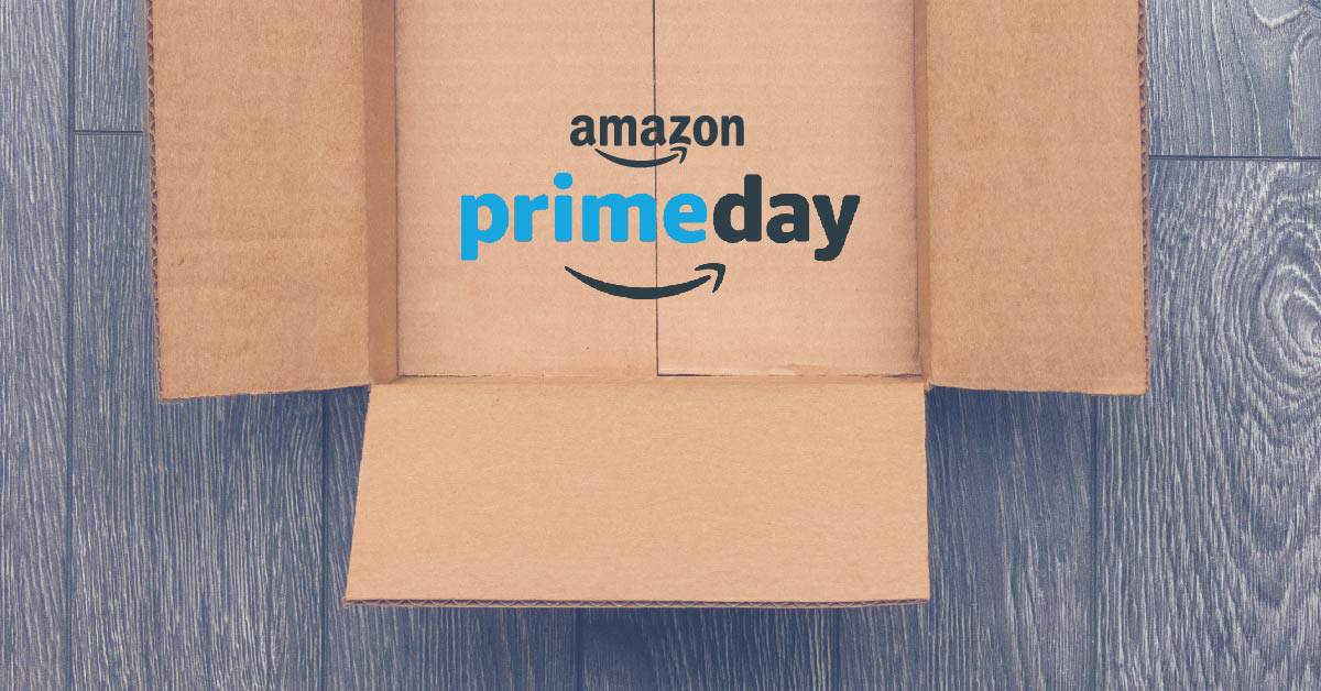 5 Reasons Why Amazon Prime Day is Like Christmas in July!